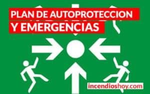 plan de autoproteccion y emergencias