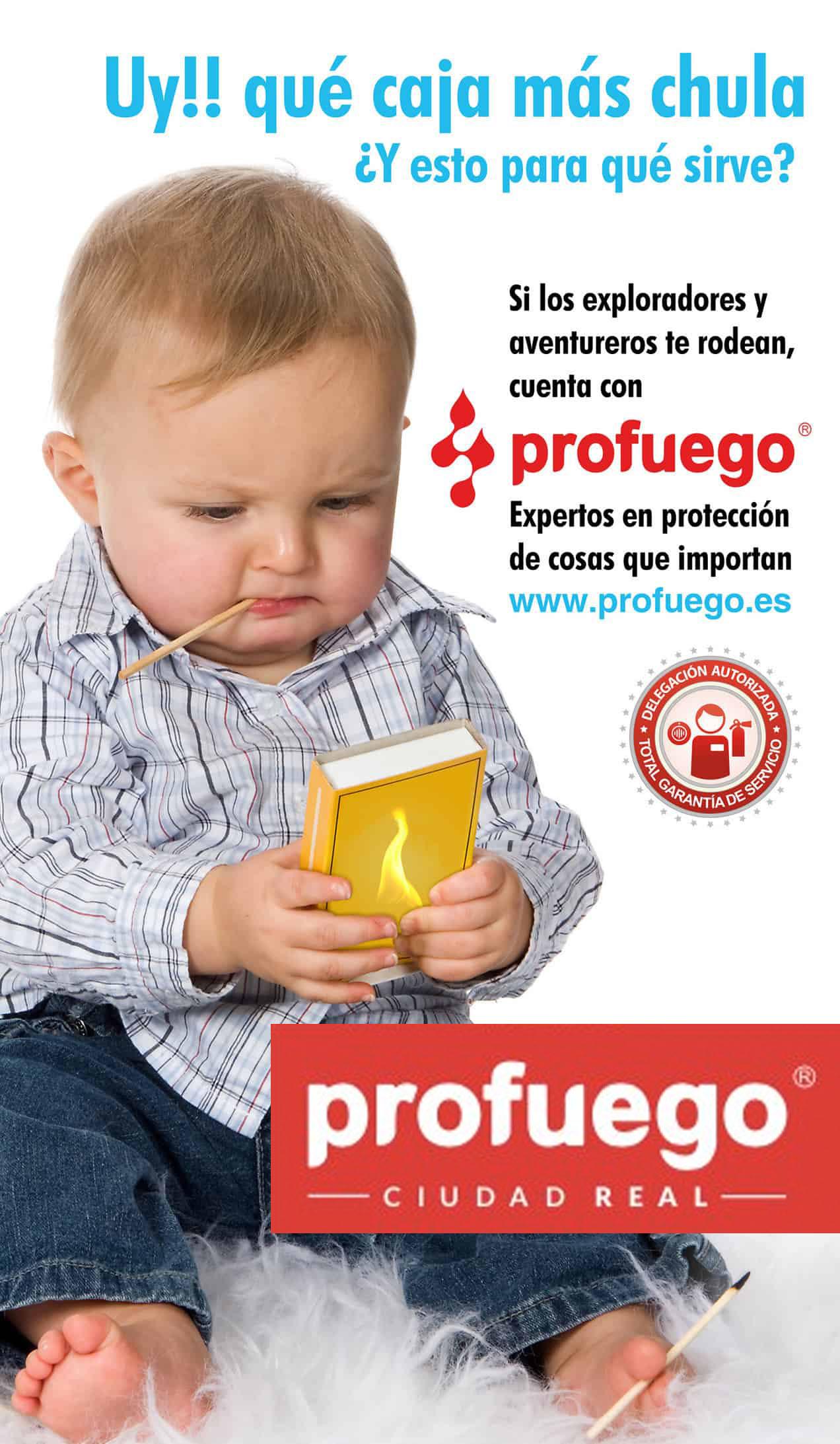 Extintores Ciudad Real. Comprar Extintores en Ciudad Real. 1