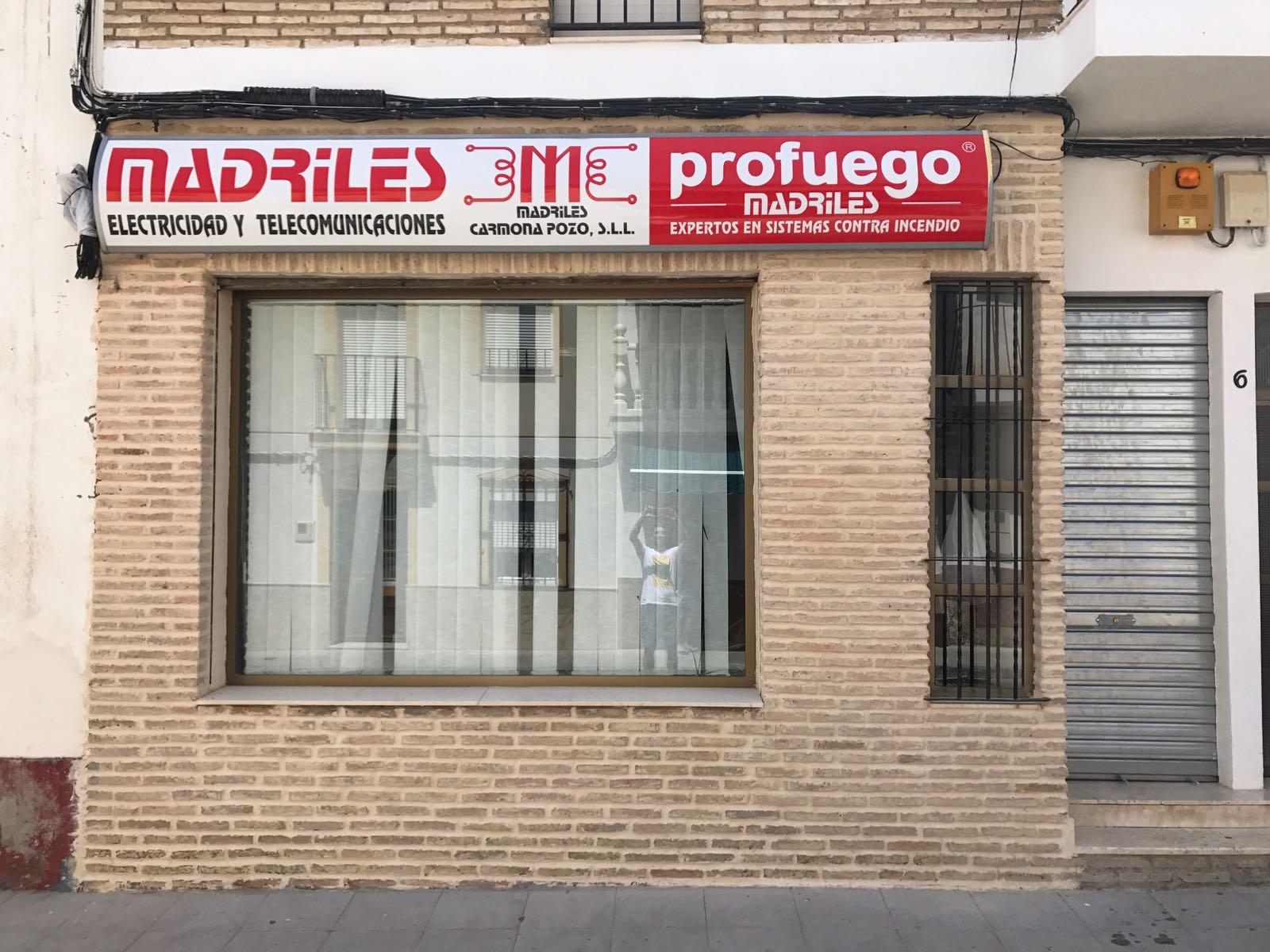 Extintores Córdoba. Comprar Extintores en Córdoba. 2