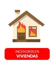 Incendio hoy. Noticias de Incendios hoy 23