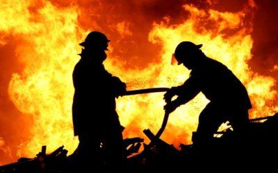 El incendio más mortífero de EEUU: Peshtigo (Wisconsin)