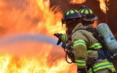Incendio en residencia de ancianos deja al menos 11 muertos en Rusia
