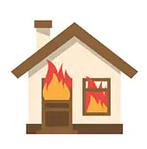incendios domesticos